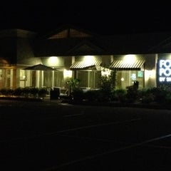 Photo taken at Four Points by Sheraton Eastham Cape Cod by Ethen Z. on 8/18/2012