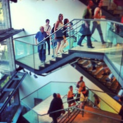 Photo taken at Sadler's Wells by Ashleigh R. on 7/25/2012