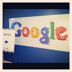 Photo taken at Google Washington by David S. on 5/30/2012