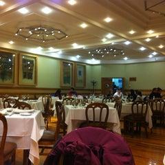 Photo taken at Sotito's Restaurant by Sebastián M. on 7/29/2012