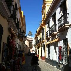 Photo taken at Sevilla by Dave B. on 7/2/2012