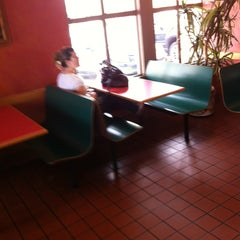 Photo taken at Hilberto's by Silly D. on 4/14/2012