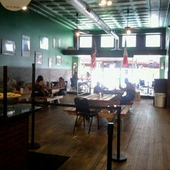 Photo taken at Polito's Pizza by Sciocia G. on 7/21/2012