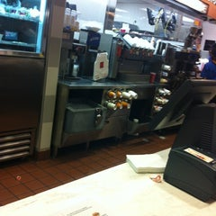 Photo taken at McDonald's by Prometheis  XIII P. on 9/1/2012