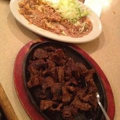 Photo taken at Mexico Tipico by Rafa on 6/19/2012