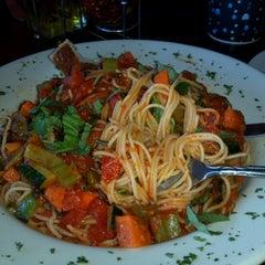 Photo taken at Viztango Cafe by Jon S. on 8/31/2012