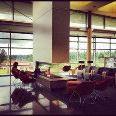 Photo taken at KCLS Sammamish Library by ScoutsHonor U. on 6/12/2012