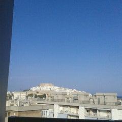 Photo taken at Hotel Agora Spa & Resort **** by Fran P. on 7/28/2012