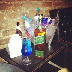Photo taken at NY 72 Pub Bar by Rafael M. on 8/31/2012