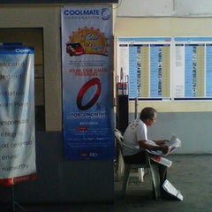Photo taken at Coolmate Corporation by Rose P. on 4/3/2012
