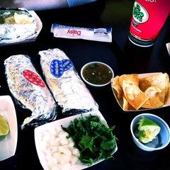 Photo taken at El Taco Tote by Yaotl R. on 4/24/2012