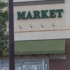 Photo taken at The Fresh Market by patti g. on 7/29/2012