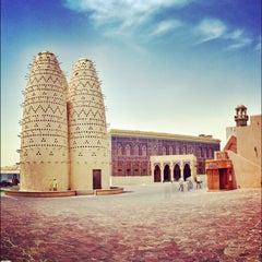 Photo taken at Katara Cultural & Heritage Village   كتارا by ibo •. on 4/18/2012