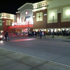 Photo taken at Regal Cinemas Providence 14 by Kimber on 3/23/2012