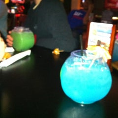 Photo taken at Big Whiskey's American Bar & Grill by Kyle M. on 3/1/2012