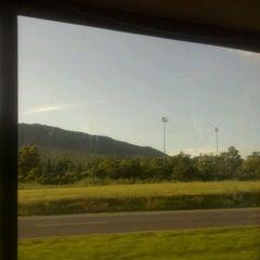 Photo taken at McGaheysville, VA by Bianca d. on 6/23/2012