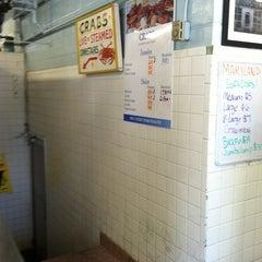 Photo taken at Pappas Restaurant by K.C. W. on 6/7/2012