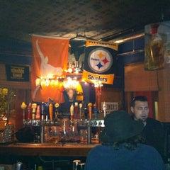 Photo taken at Shiner's Saloon by Erin K. on 3/13/2012