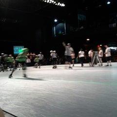 Photo taken at Verizon Wireless Amphitheater by Jaison O. on 8/19/2012
