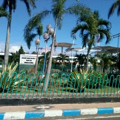 Photo taken at Museum Brawijaya by Kidka F. on 3/29/2012