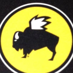 Photo taken at Buffalo Wild Wings by Marc P. on 2/20/2012