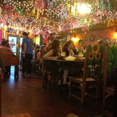 Photo taken at Don Juan's On The Square by Daniel K. on 8/18/2012