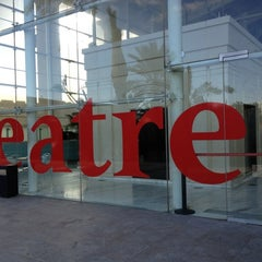 Photo taken at Teatre Nacional de Catalunya by Albert on 4/24/2012