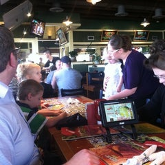 Photo taken at Chili's Grill & Bar by Paul H. on 3/18/2012