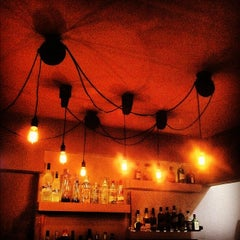 Photo taken at Billy's Bar & Lounge by David M. on 4/14/2012