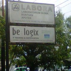 Photo taken at BeLogix | Main Office by Aris L. on 9/5/2012