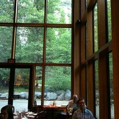 Photo taken at Mountain Room Restaurant by Tom C. on 6/24/2012