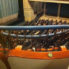 Photo taken at Teatre Coliseum by Henrik V. on 8/3/2012