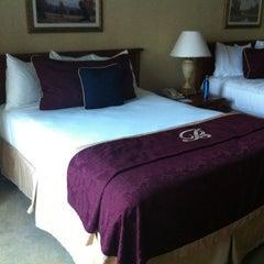 Photo taken at Belterra Casino Resort by Donnie D. on 6/30/2012