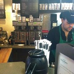 Photo taken at Starbucks by Dennis B. on 8/9/2012