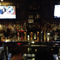 Photo taken at Cornerstone Tavern by Jared B. on 5/31/2012