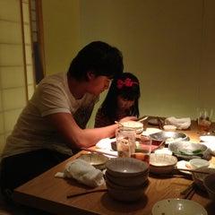 Photo taken at 茶茶 このか by Kiyoe K. on 5/12/2012