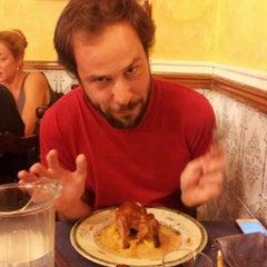 Photo taken at Etxegarate by Sergio V. on 8/28/2012