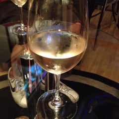Photo taken at Alcove Wine Bar by Robbi A. on 7/13/2012