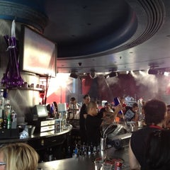 Photo taken at Carnaval Court Bar & Grill by Jim C. on 7/20/2012