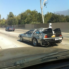 Photo taken at I-210 (Foothill Freeway) by James S. on 7/2/2012