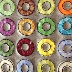 Photo taken at Doughnut Plant by Katerina on 8/15/2012