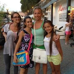 Photo taken at Occhio al Vicolo by Silvio C. on 8/6/2012