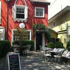 Photo taken at Brigadeiro Doceria & Café by Silvano L. on 9/7/2012