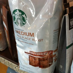 Photo taken at Starbucks by Samantha B. on 4/15/2012