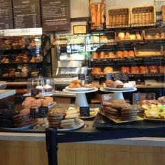 Photo taken at Panera Bread by Jon R. on 7/28/2012
