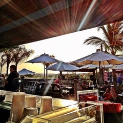 Photo taken at Jimmy B's Beach Bar by Diana L. on 7/7/2012