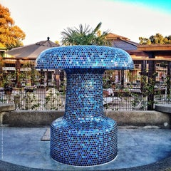 Photo taken at Calistoga Spa Hot Springs by Peter S. on 6/27/2012