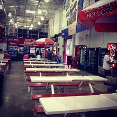 Photo taken at Costco by Daniela R. on 4/11/2012
