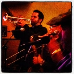 Photo taken at Cantab Lounge by Dan V. on 7/27/2012