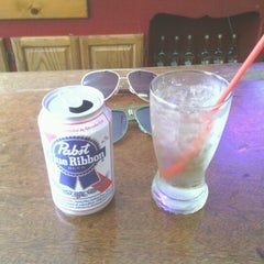 Photo taken at Mike's Grill by Kohy W. on 7/9/2012
